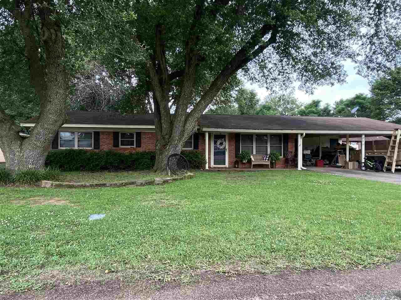 604 Glenwood, Atlanta, TX 75551