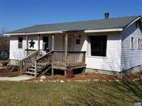 1595 Little River Road, Goshen, VA 24439