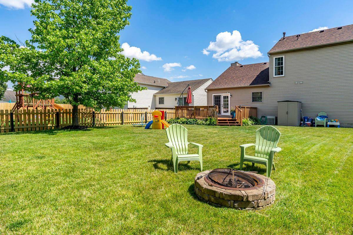 8294 Old Ivory Way, Blacklick, OH 43004