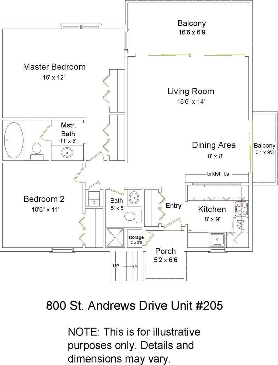 800 St Andrews Drive, Pinehurst, NC 28374