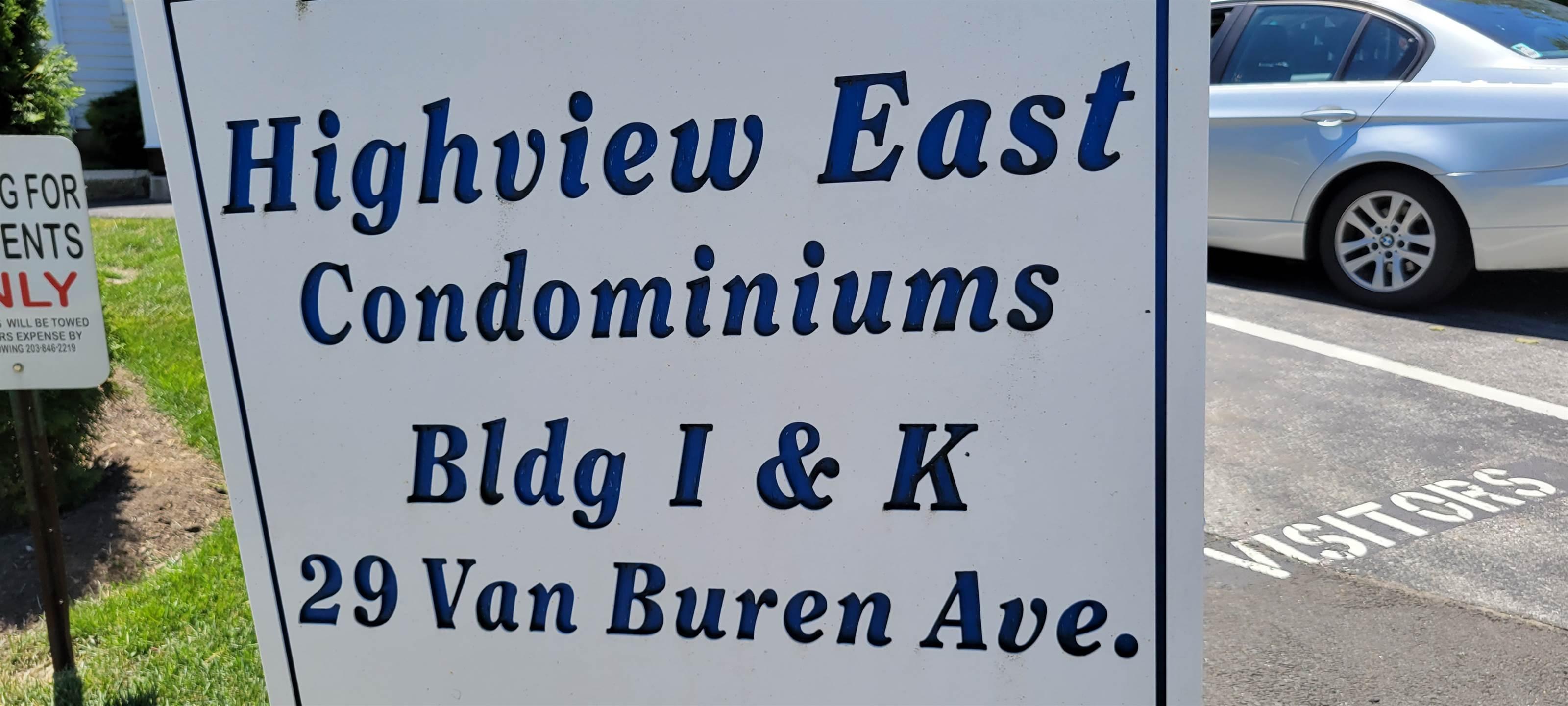 29 Van Buren Avenue, Unit# I5,, Norwalk, CT 06850