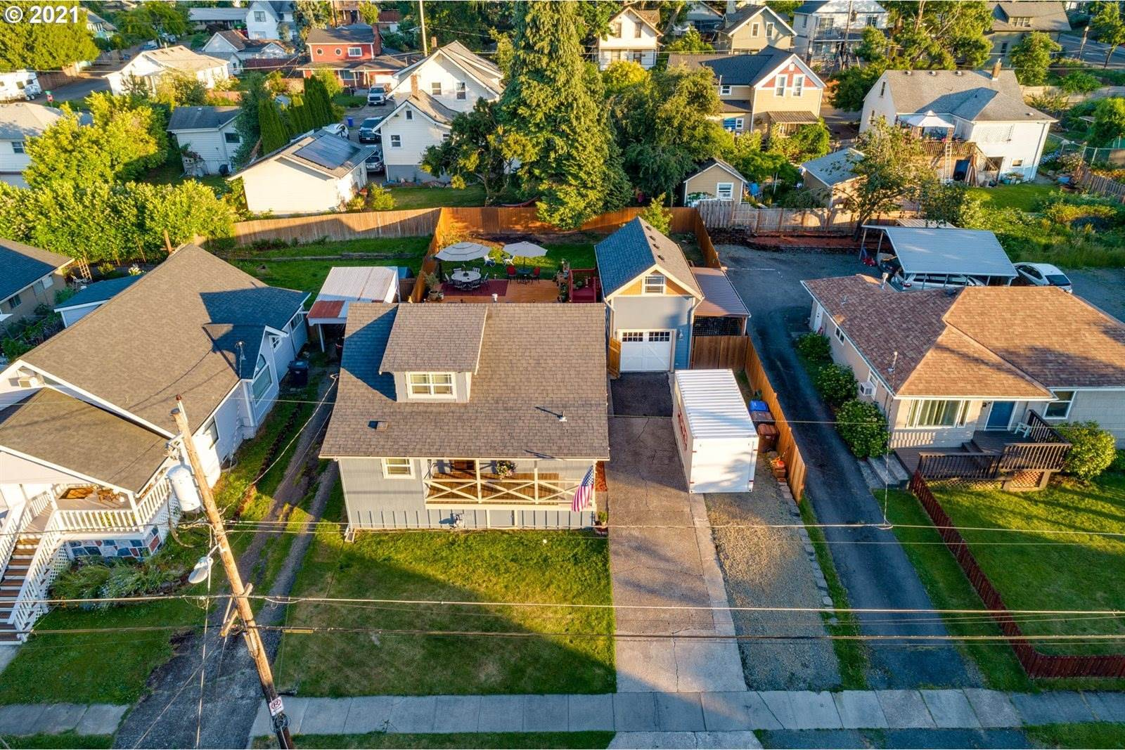 422 Willamette St, Oregon City, OR 97045