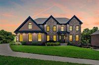3111 Deerfield Ridge Dr, South Fayette, PA 15057