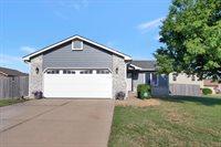 2303 N Ridgewood Dr, Wichita, KS 67220