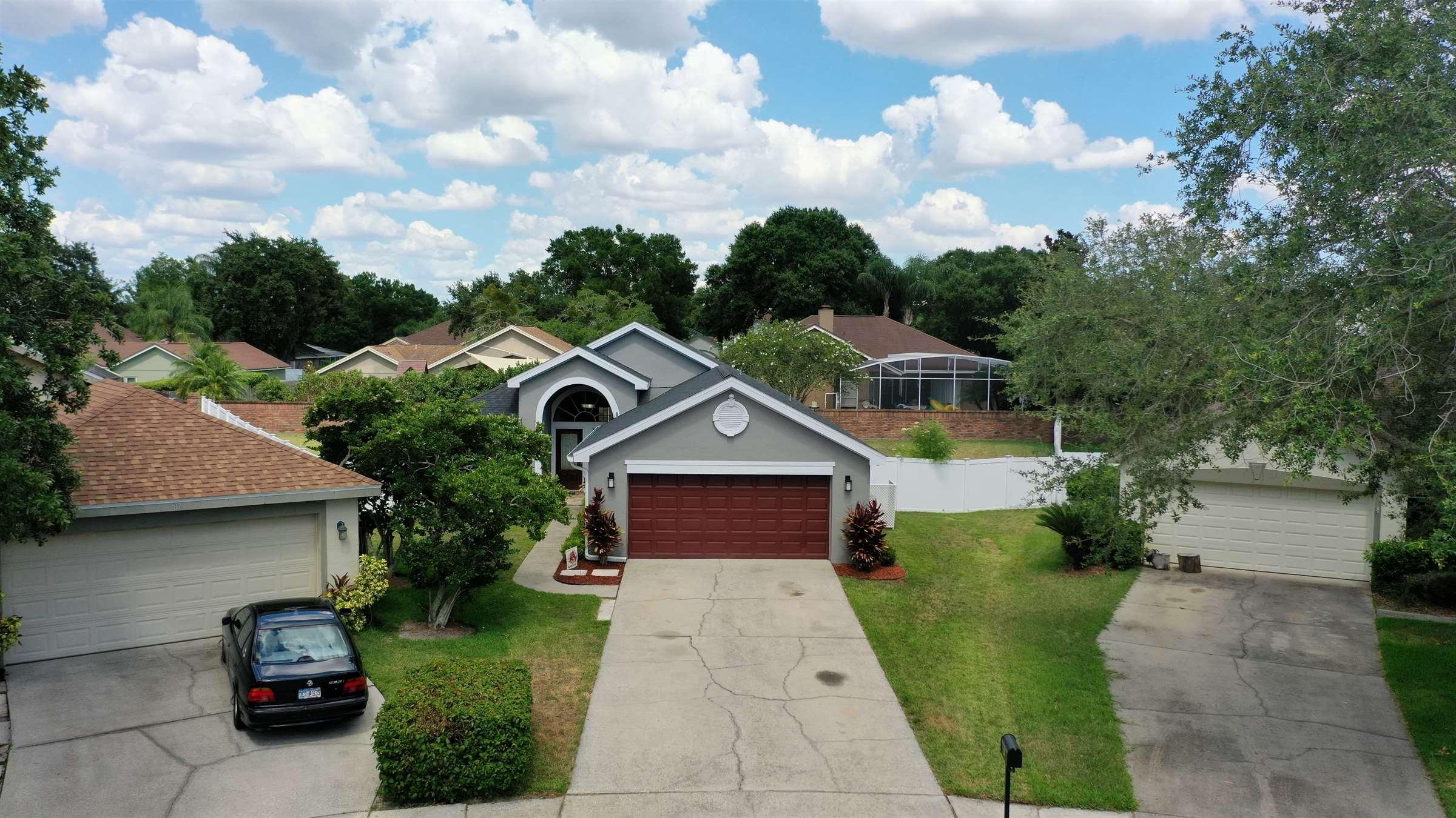 175 Lansbrook Court, Ocoee, FL 34761