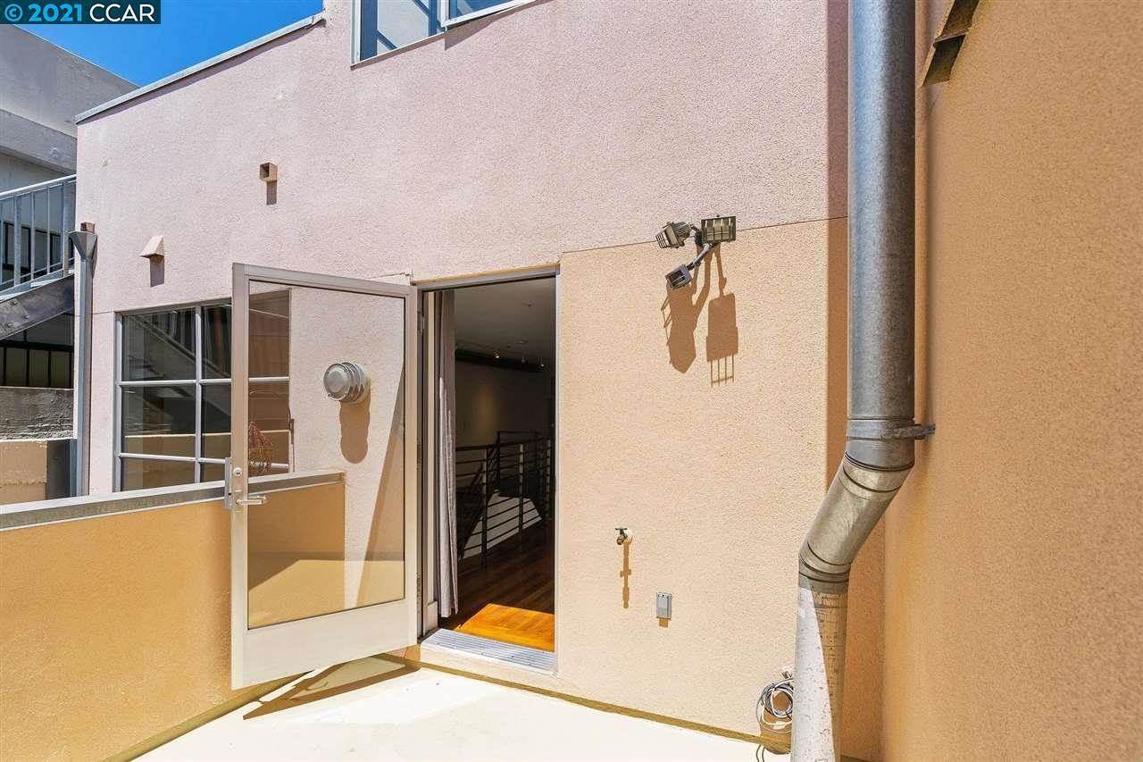 21 Stillman Street, #2, San Francisco, CA 94107