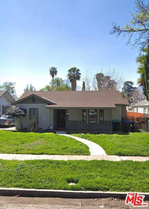 387 West 24Th Street, San Bernardino, CA 92405