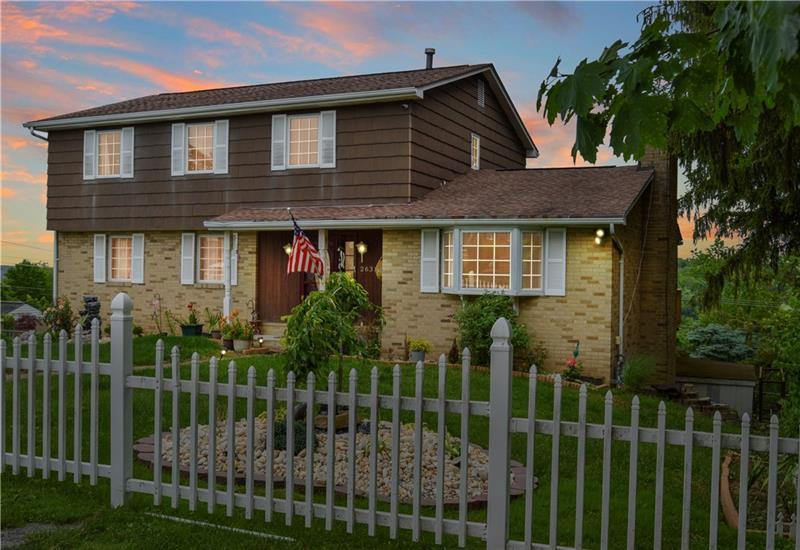 2631 Kenview Drive, Lower Burrell, PA 15068
