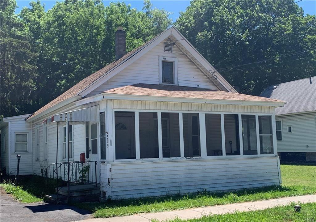 509 Rowland Street, Syracuse, NY 13204