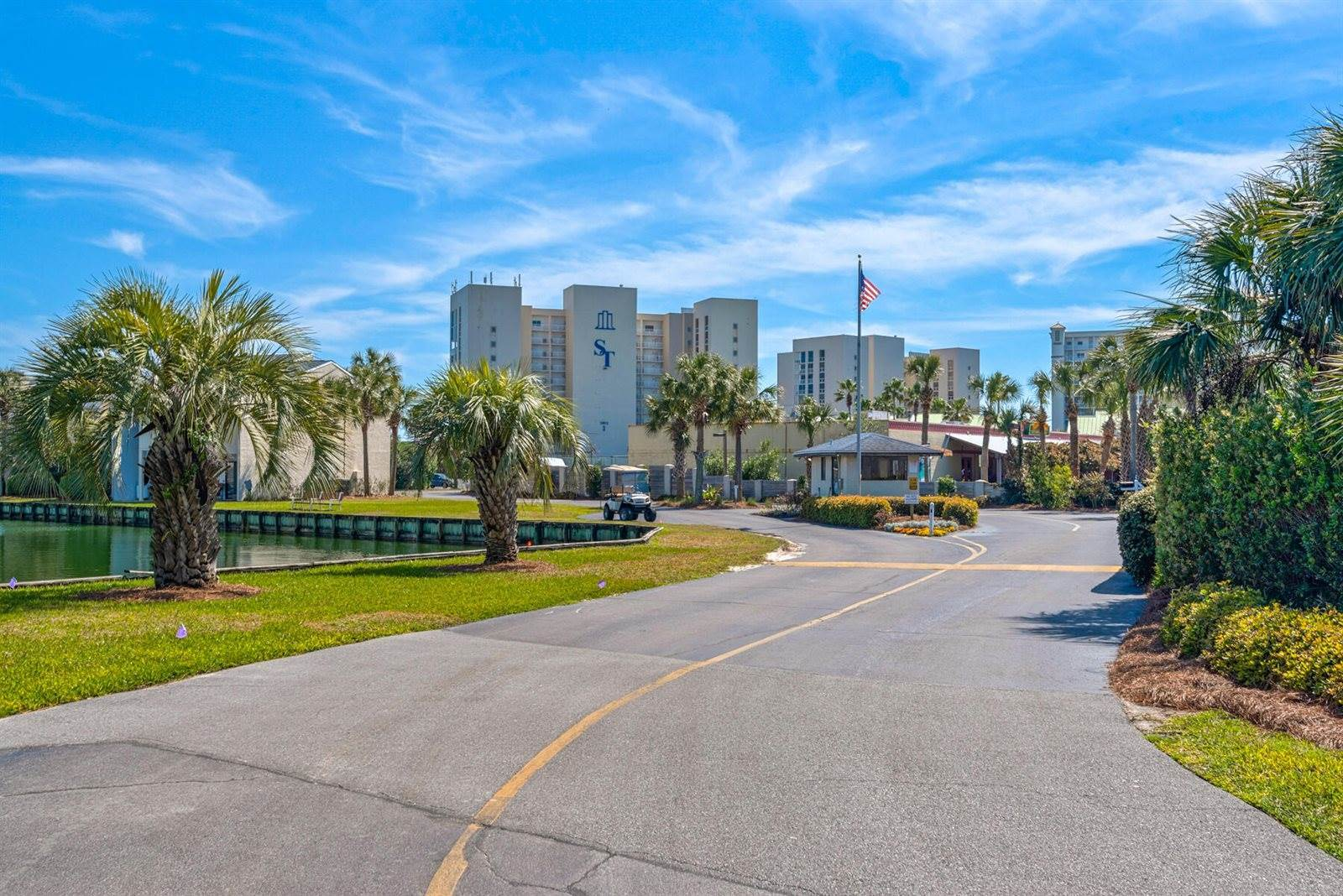 900 Gulf Shore Drive, Unit 3052, Destin, FL 32541