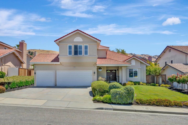 2716 Clarion CT, San Jose, CA 95148