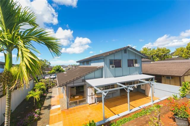 94-651 Noheaiki Place, Waipahu, HI 96797