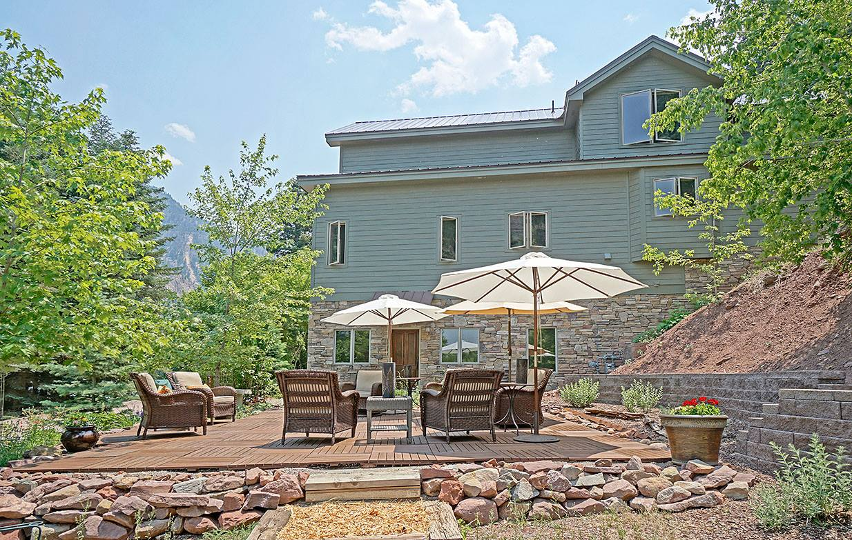 1558 Hinkson Terrace, Ouray, CO 81427