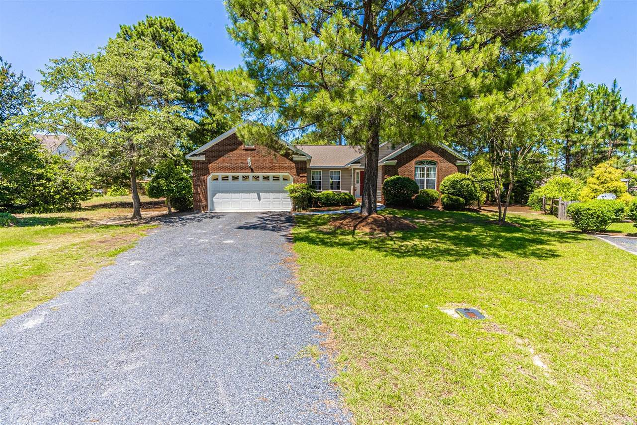6 South Onyx Lane, Pinehurst, NC 28374