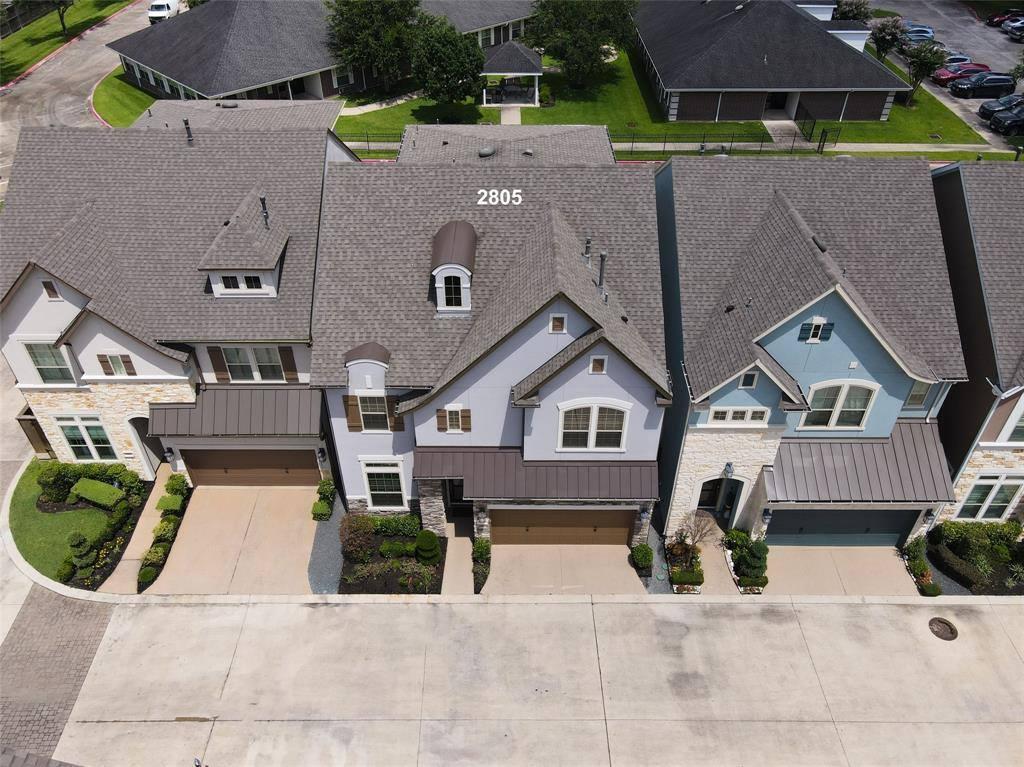 2805 Hilmar Drive, Houston, TX 77082