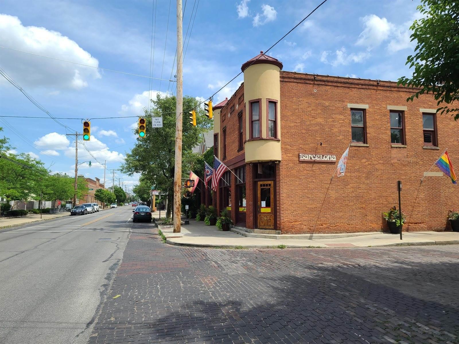 592 South Grant Avenue, Columbus, OH 43206