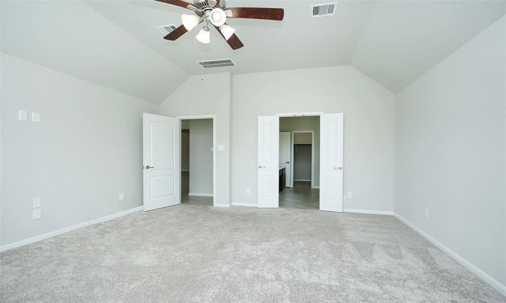 1536 Palo Duro Canyon Drive, League City, TX 77573