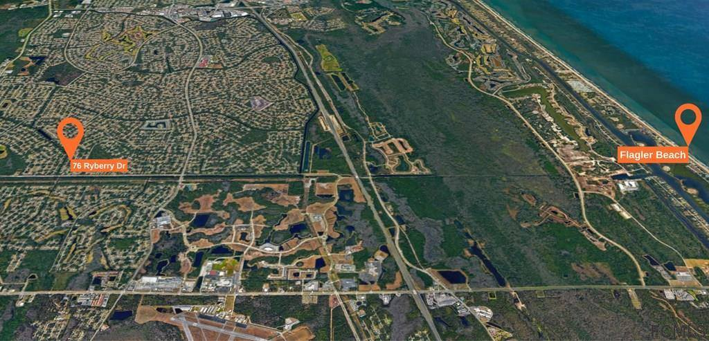 76 Ryberry Drive, Palm Coast, FL 32164