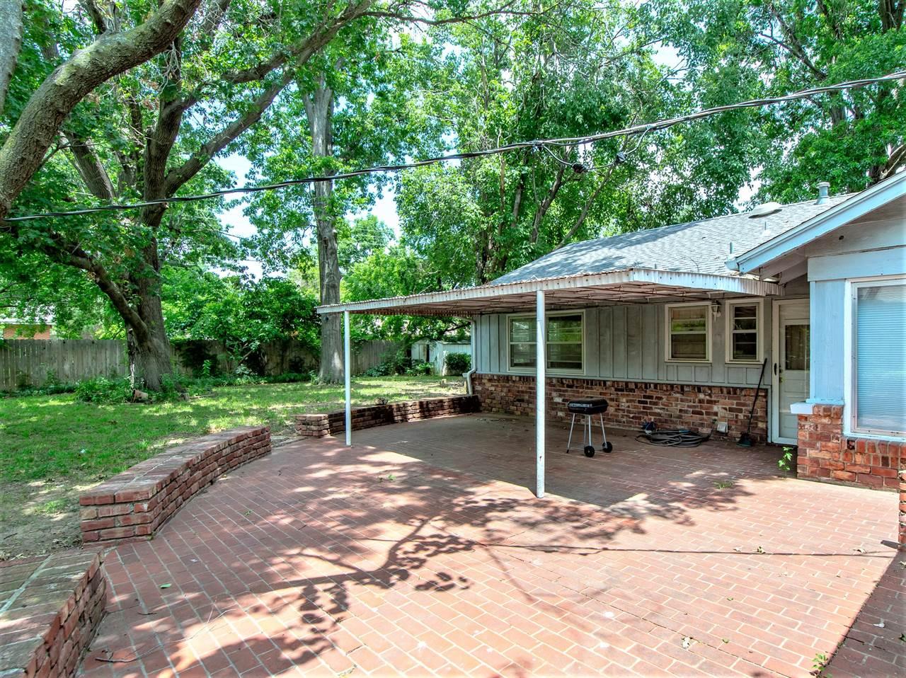 1709 Oakwood Drive, Norman, OK 73069
