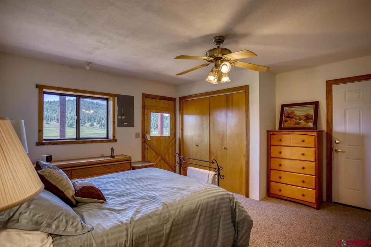 55 Dandelion Drive, Pagosa Springs, CO 81147