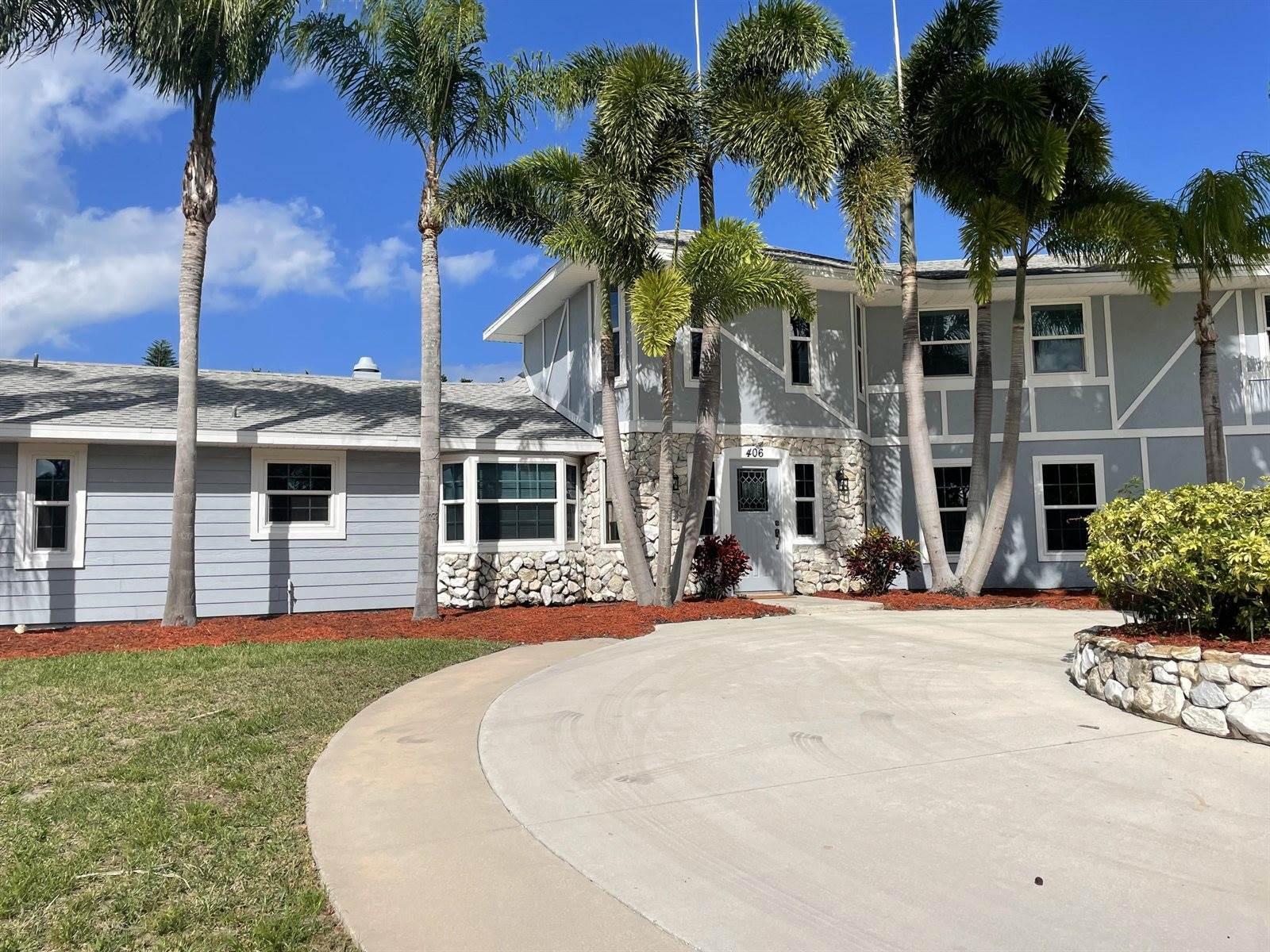 406 NE Ficus Terrace, Jensen Beach, FL 34957