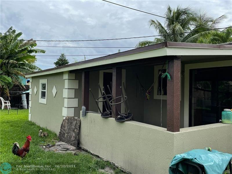 1610 SW 68th Way, North Lauderdale, FL 33068