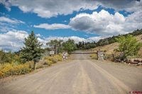 X S Rockcliff (LOT 7) Circle, Pagosa Springs, CO 81147