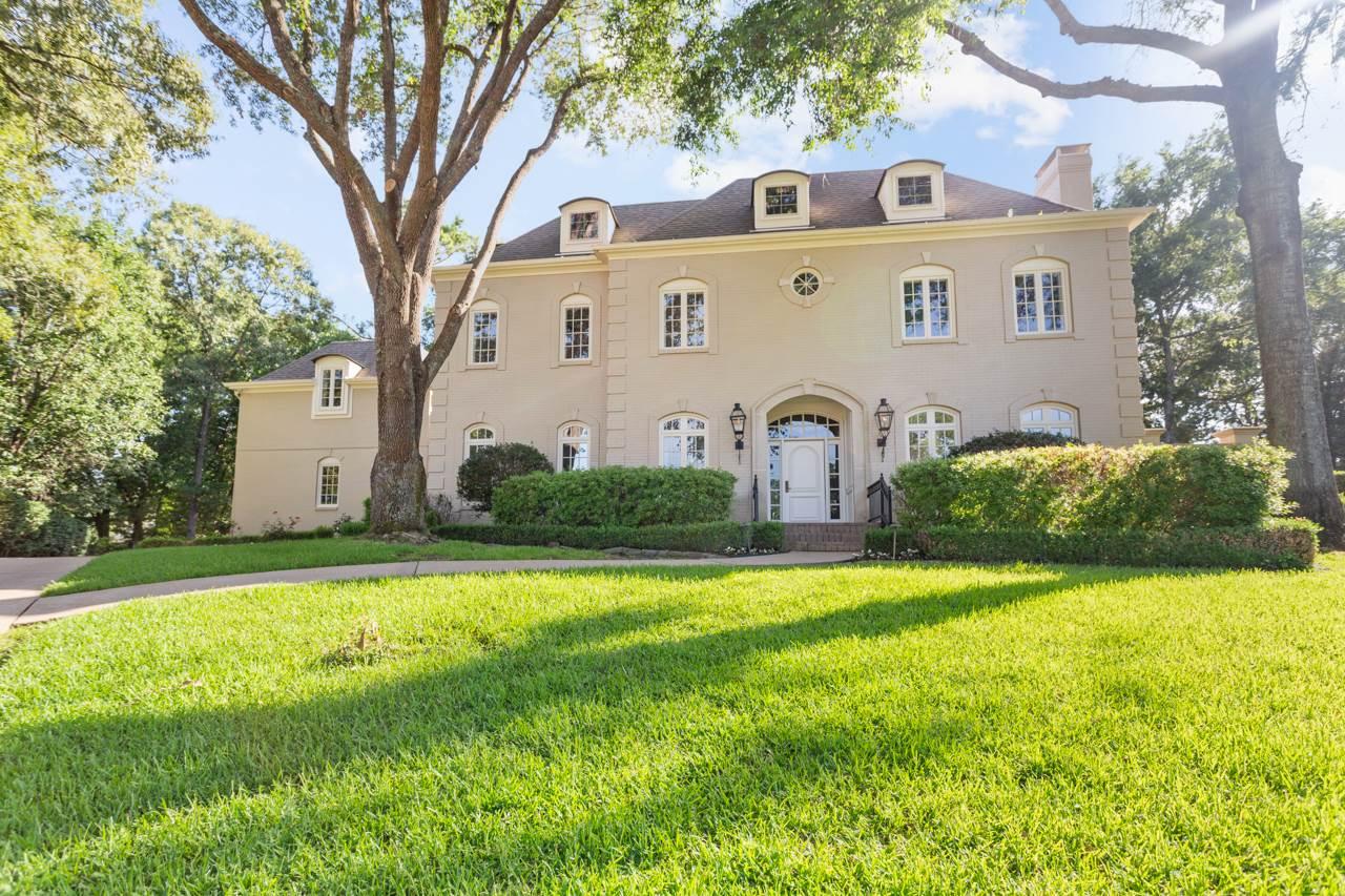 1406 Spyglass Court, Tyler, TX 75703