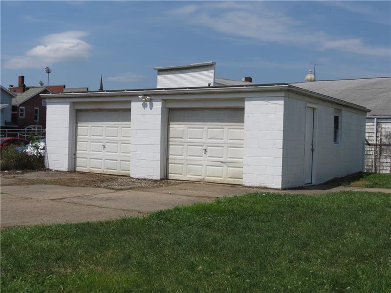 20 North Urania Ave, City of Greensburg, PA 15601