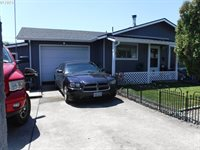 436 East Everett Ave, Sutherlin, OR 97479