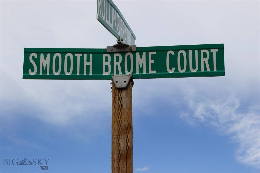 3 Smooth Brome Court, Three Forks, MT 59752