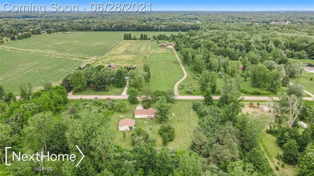11375 West Frances, Flushing Township, MI 48433