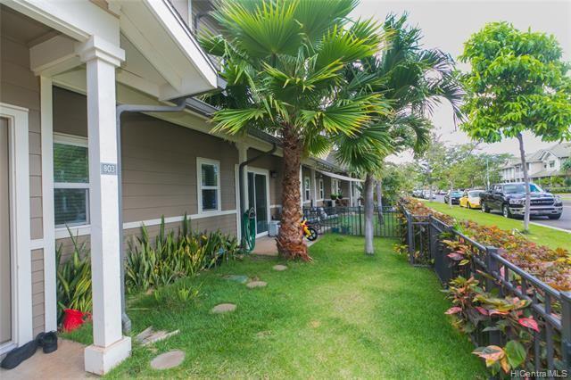 458 Manawai Street, #803, Kapolei, HI 96707