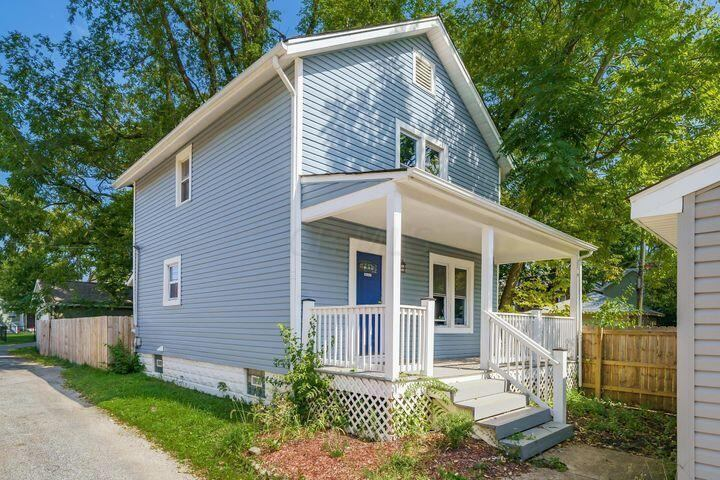1142 Forest Street, Columbus, OH 43206