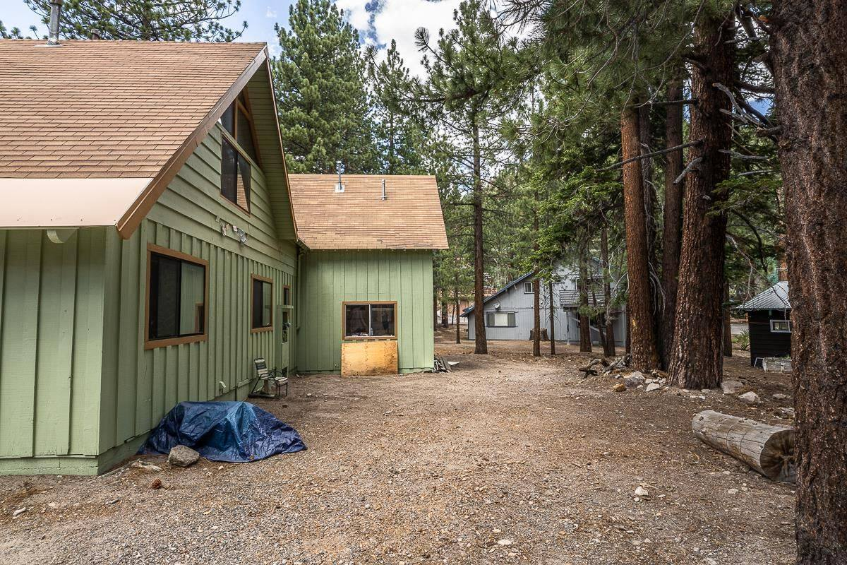 212 Pinecrest Ave, Mammoth Lakes, CA 93546