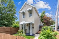 867 Wager Street, Columbus, OH 43206