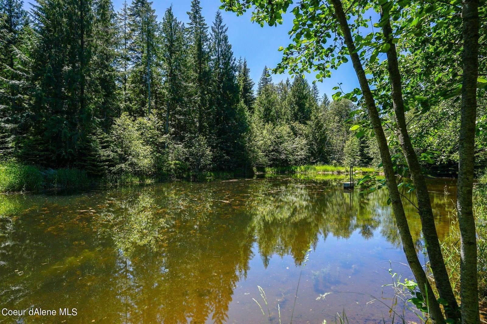 2227 Flume Creek Rd., Sandpoint, ID 83864