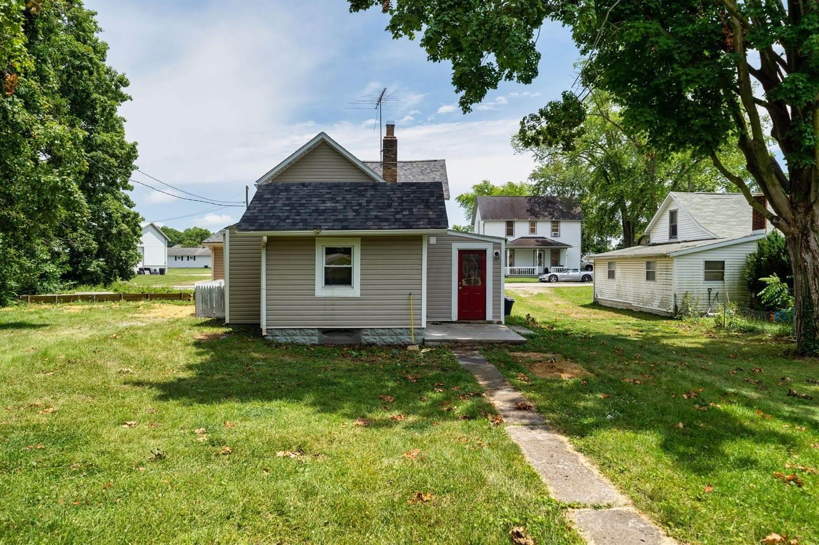 1091 Chenoweth Street, Harrisburg, OH 43126