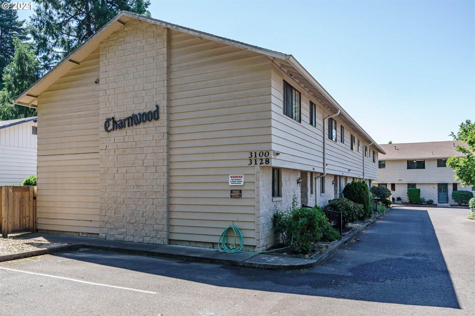 3114 SE Chestnut St, Milwaukie, OR 97267