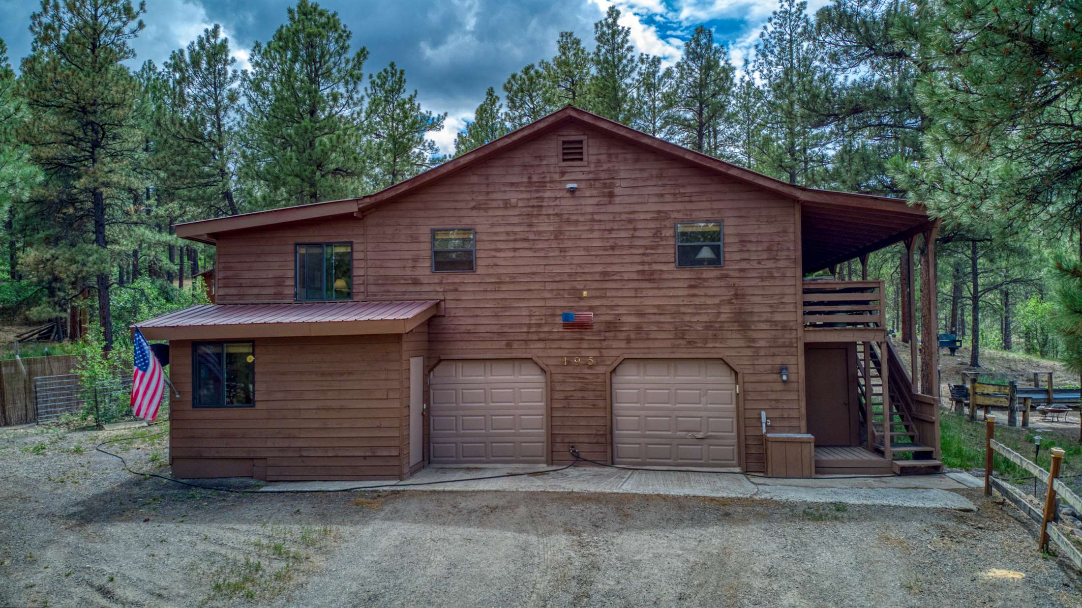 195 Clearwater Dr, Pagosa Springs, CO 81147