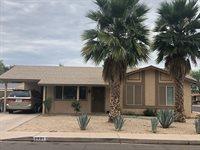 9821 N 45th Avenue, Glendale, AZ 85302