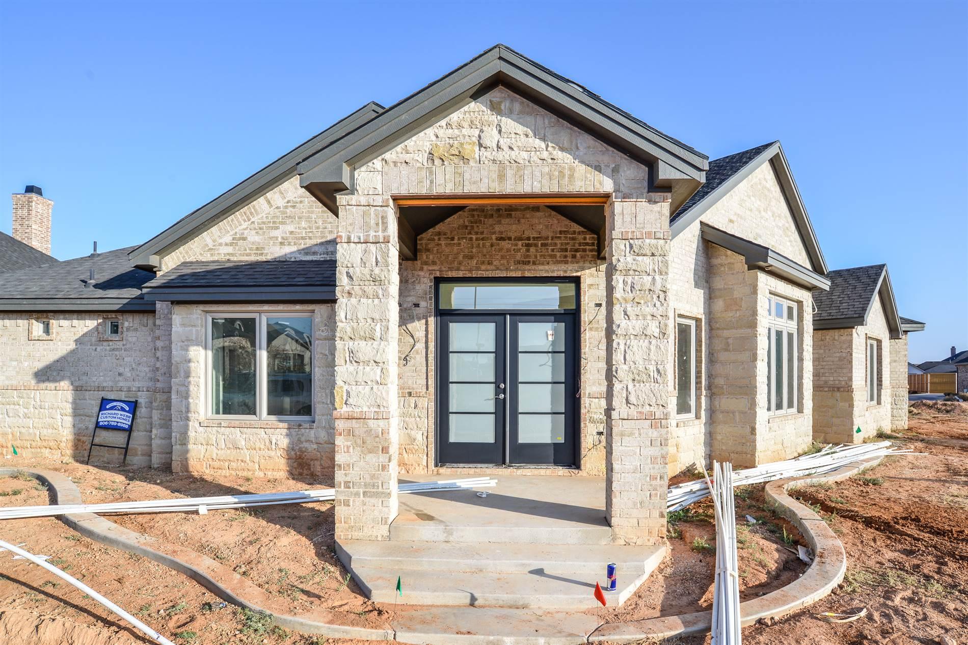 4704 105th Street, Lubbock, TX 79424