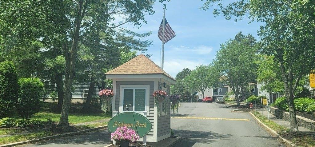 14 Russell Drive, #D, Salem, MA 01970