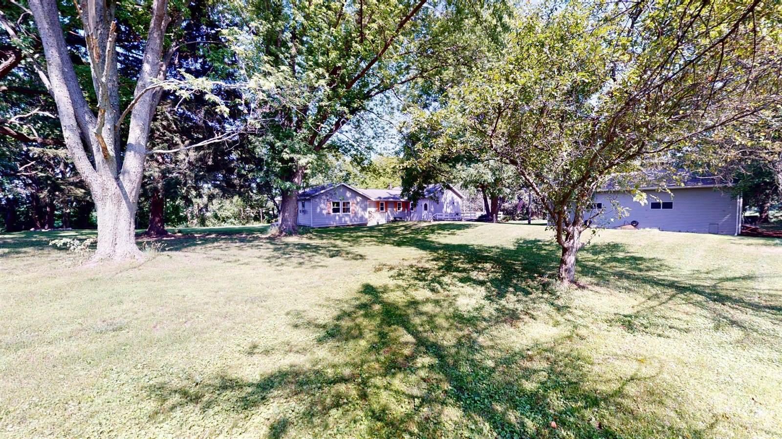 W8151 County Road Q, Shields, WI 53098