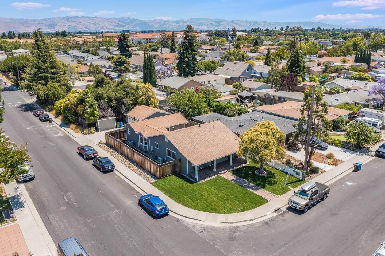 4495 Fillmore ST, Santa Clara, CA 95054