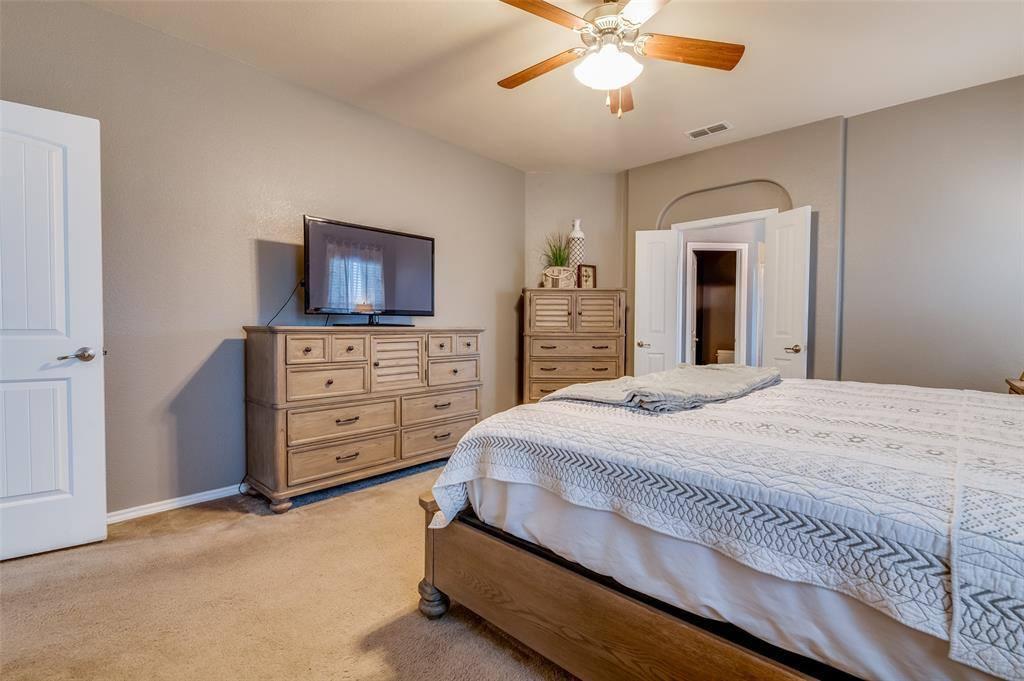 1312 Woodbine Cliff Drive, Fort Worth, TX 76179