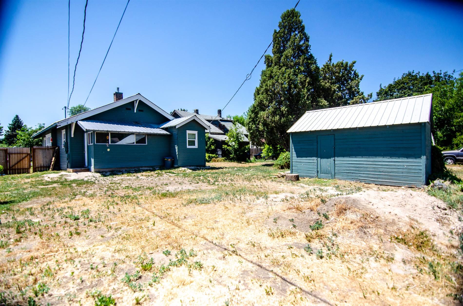 526 L Street, Idaho Falls, ID 83402