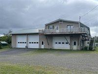 1010 Mapleton Road, Mapleton, ME 04757