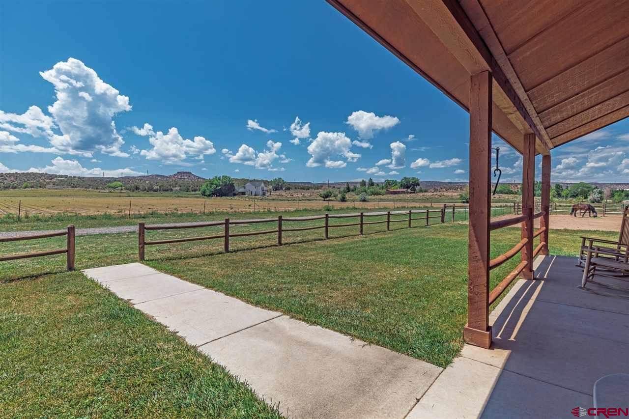 16760 Shavano Valley Road, Montrose, CO 81403