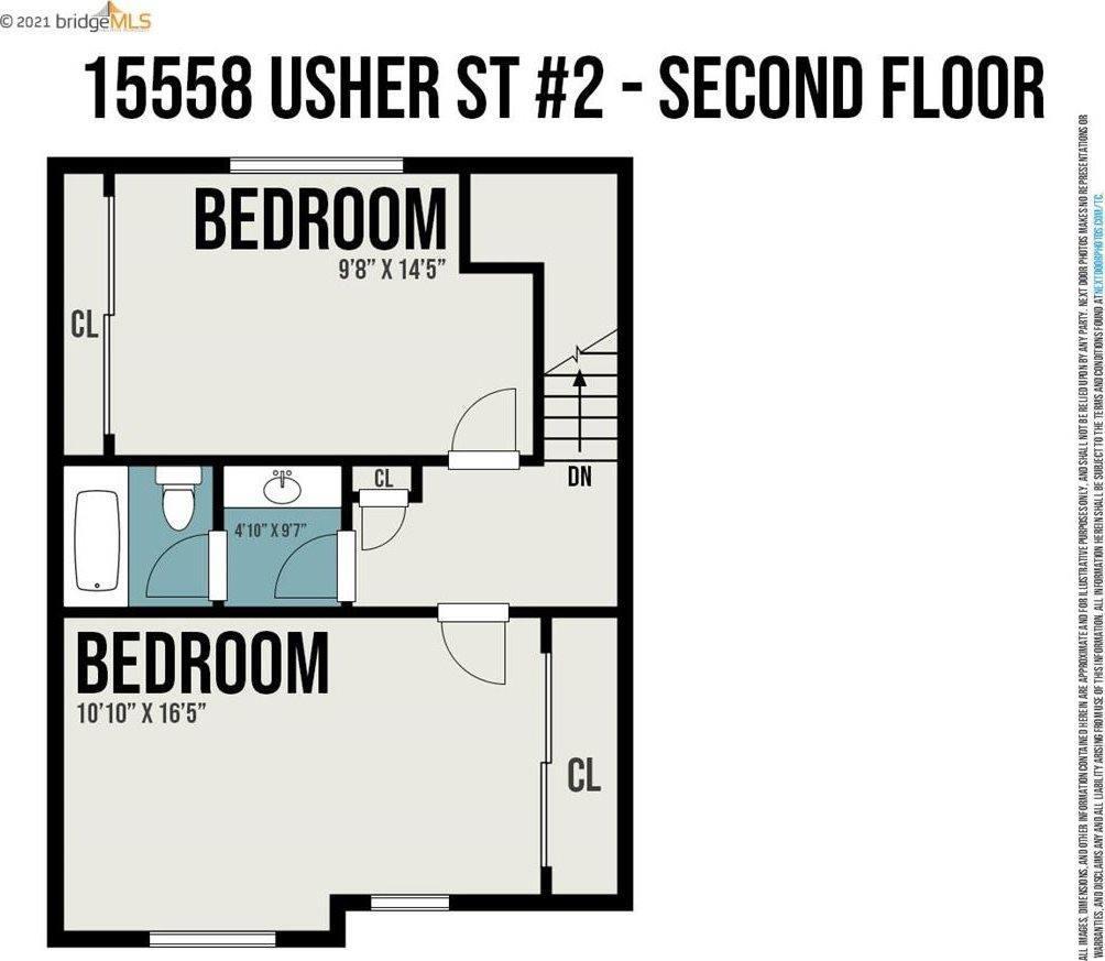 15558 Usher St, San Lorenzo, CA 94580